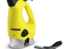 How to choose a handheld steam cleaner ?