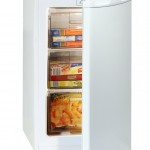 How to choose a kitchen freezer ?