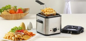 Best Electric fryer brands
