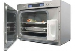 Difference between gas and electric oven ?