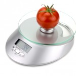 Which kitchen scale is the most precise?