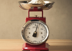 Where to buy a kitchen scale ?