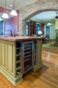 Wine coolers or wine racks ? How to choose ?