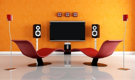 Audio Home Cinema