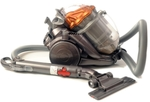 What is the best bagless vacuum cleaner?