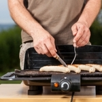 What is the best electric BBQ?