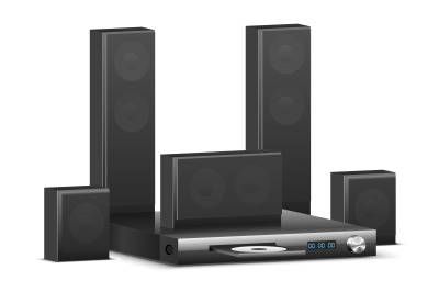 Best audio home cinema