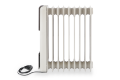 Compare electric heating