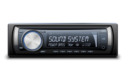 Best car radio