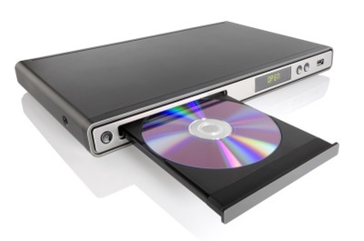 Best DVD player