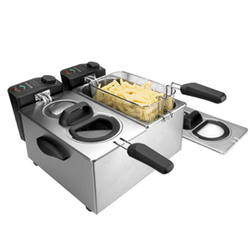 Delonghi rotofritteuse f 28311